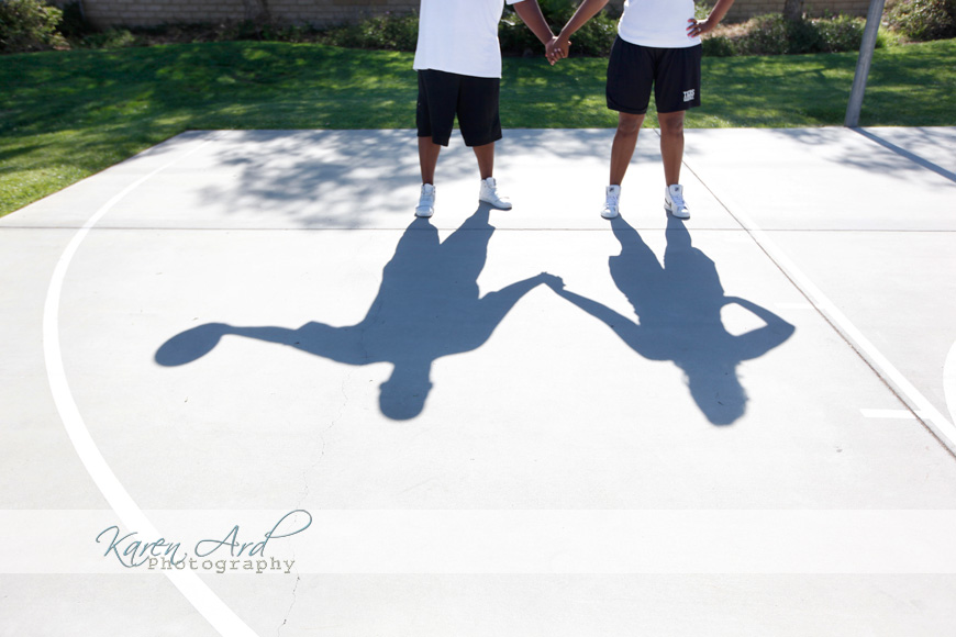 Basketball Engagment Photography.jpg