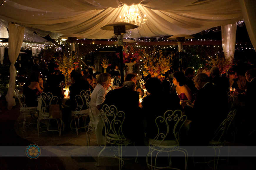 evening wedding at the inn of the seventh ray.jpg