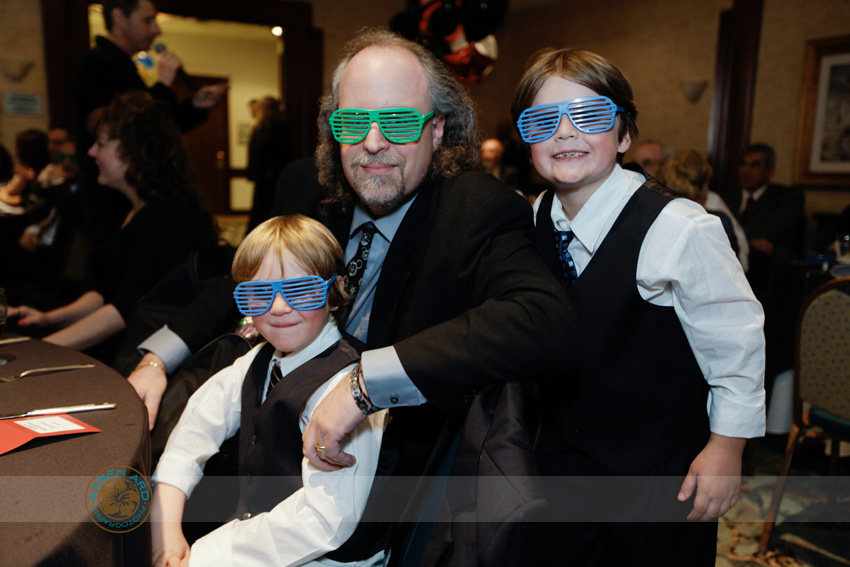 woodland hills hilton bar mitzvah photographer.jpg