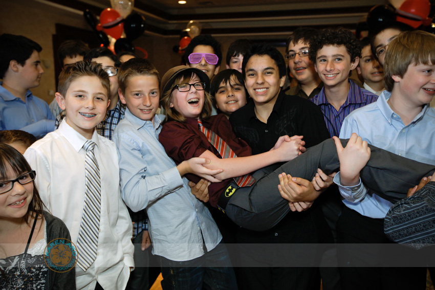 best woodland hills bar mitzvah photographer.jpg