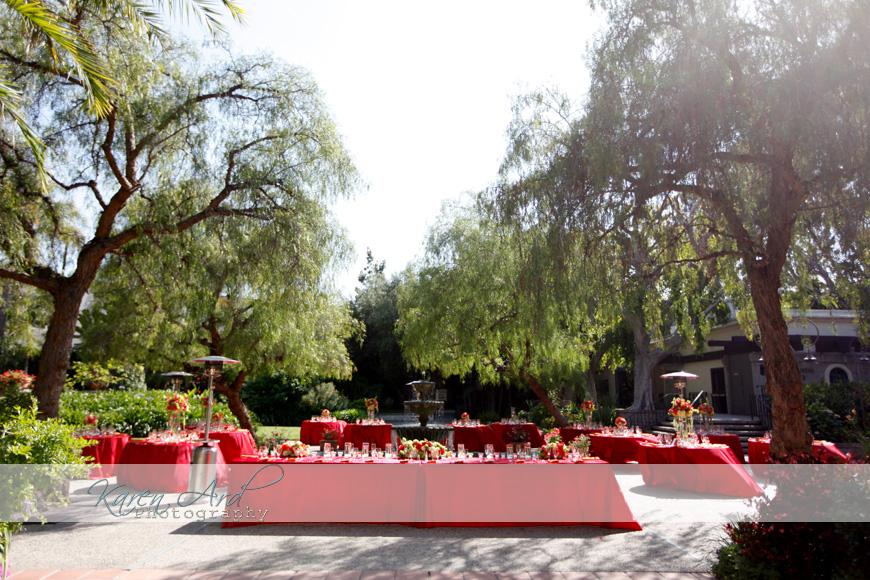 Los Angeles Wedding Karen Ardkaren Ard