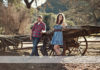 agoura engagement portraits