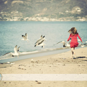 teen beach photography