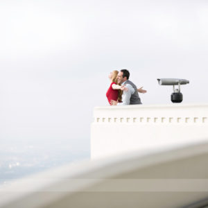 los angeles couples portraits