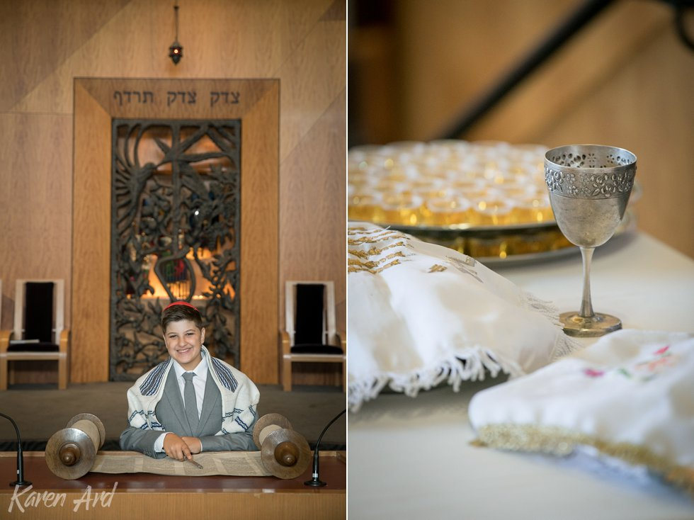 temple isaiah bar mitzvah
