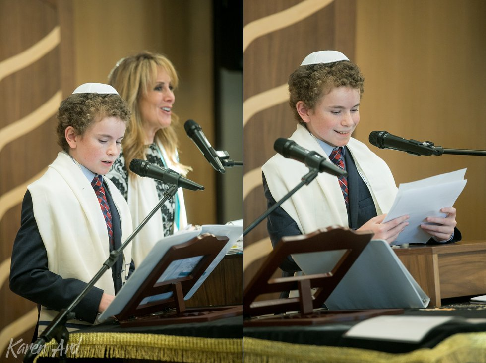 american jewish university bar mitzvah