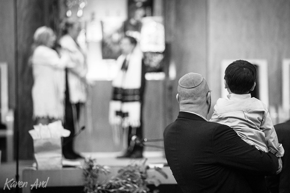 temple isaiah bar mitzvah